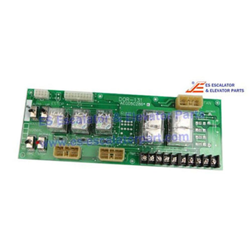 LG/SIGMA DOR-131 AEG05C286 Relay board