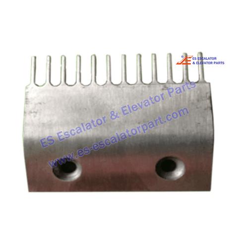 LG Escalator 2L08785A Comb Plate L=108.96mm 12T