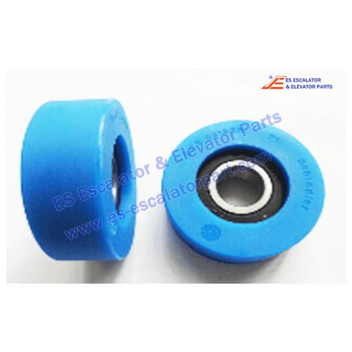 ESSchindler Escalator 6204 Chain Roller (W/ESSchindler Brand) 70*25mm