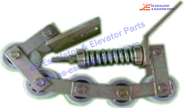 Sigma Escalator Handrail Tension Chain