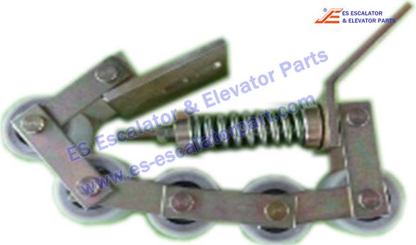 Sigma Escalator Handrail Tension Chain
