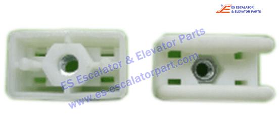 Thyssen Escalator X26033382 Handrail Guide