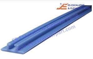 ESMitsubishi Escalator guide LC216-2589
