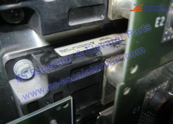 Mitsubishi IGBT PM800HSA120 (IGBT) Insulated Gate Bipolar Transistor Inverter CPI-300