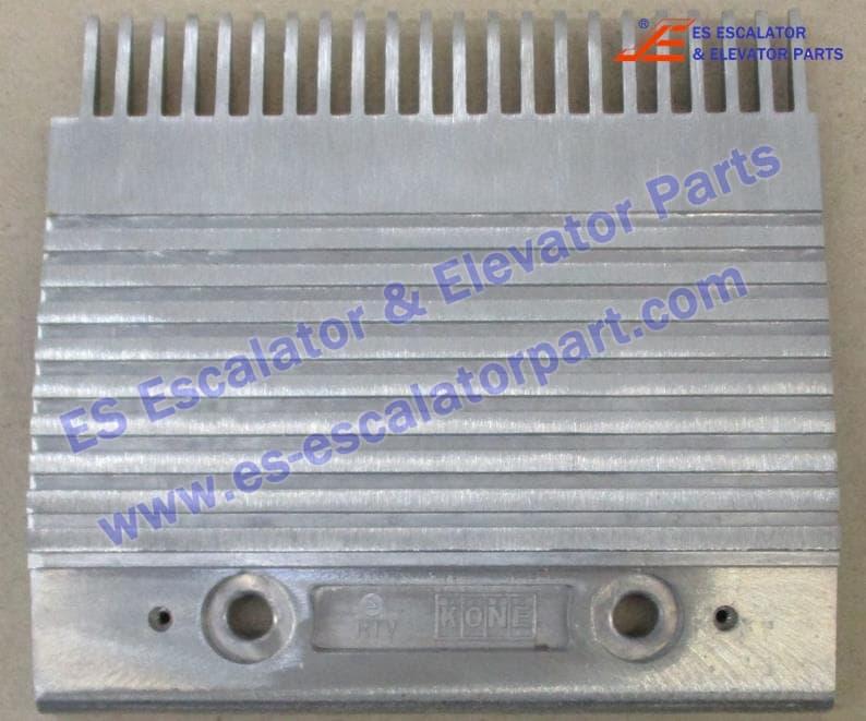 ES-KT020 Kone Comb Plate RTV-A DEE2209592