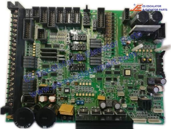 ESFUJITEC IF61B PCB