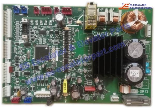 <b>ESFUJITEC Elevator G04 PCB</b>