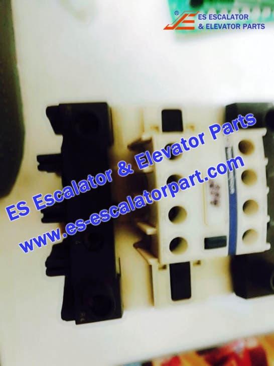 Schneider Electric LP1D80008 Power Contactor