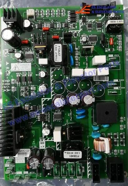 ESMITSUBISHI Elevator KCR-907 PCB