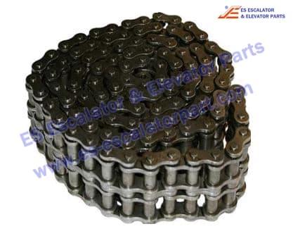 Schindler Escalator NAA248789 Newell Rollers