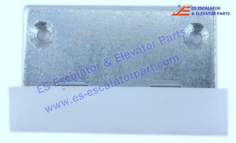 KONE Escalator KM85017G01 Guide shoe