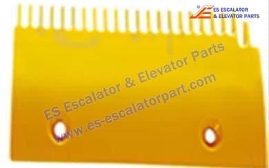 Sigma Comb Plate DSA2001488B-R