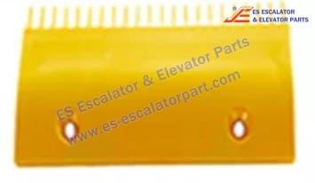 Sigma Comb Plate DSA2001489-M