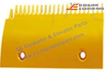 Sigma Comb Plate DSA2001488A-L