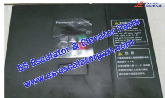 Panasonic AAD0302 Door Control