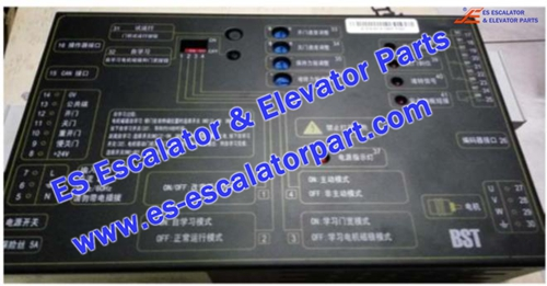 SJEC IMS-DS20P2C1-B Door Control BST