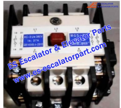 SJEC MG5-BF AC110V Contactor Run