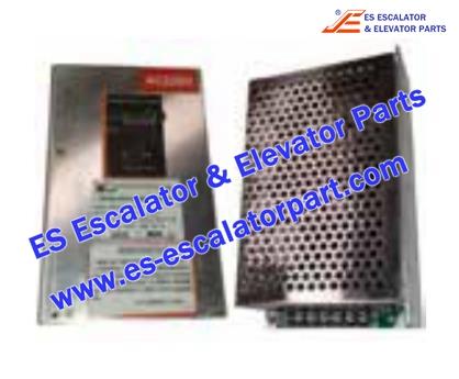 ESSJEC FEH303-1000 WL-513 Emergency brake power