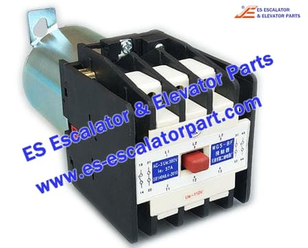 BLT elevator contactor MG5-BF DC110V