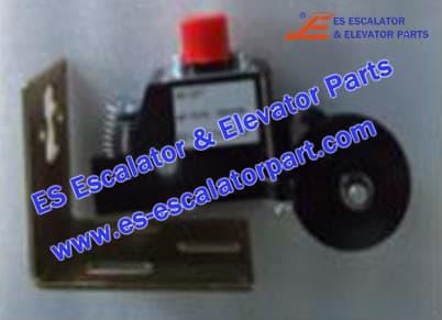 ESMitsubishi elevator LS travel switch