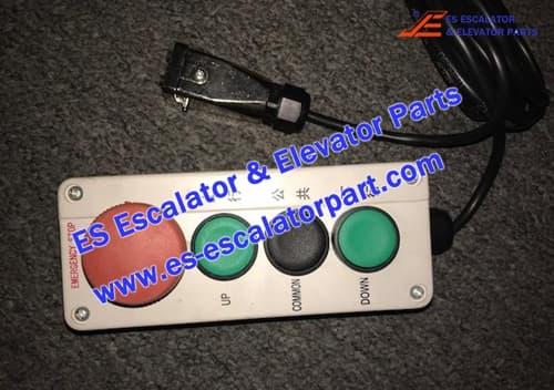 XiZi Otis Escalator XAA26220AA8 Test tool