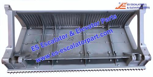 O&K escalator Step RTHD-M5 088331 1000mm width