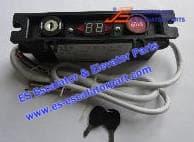 ESBLT Escalator Switch Control Box