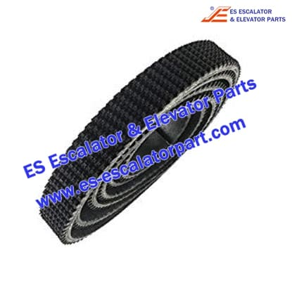 ESKone Escalator KM3721645 friction belt