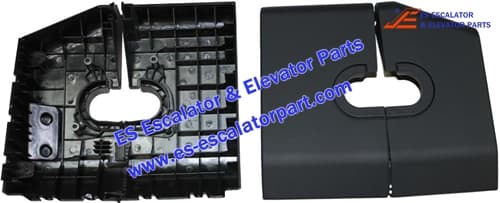 BLT Escalator MK-108 Inlet cover