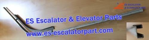 LG/SIGMA Escalator Guide