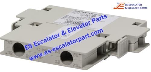 SIEMENS Elevator Parts 3RH1921-1EA20 Contactor
