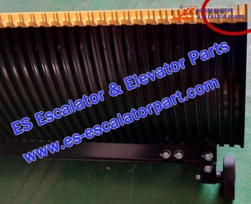 LG/SIGMA Escalator Parts DSA1003016*A Step