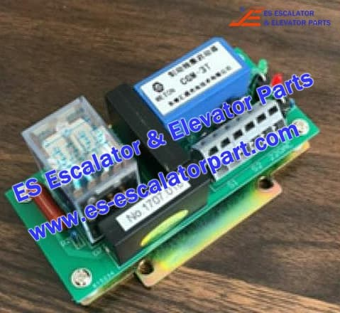 OTIS Escalator Parts 1707018 Brake Switch