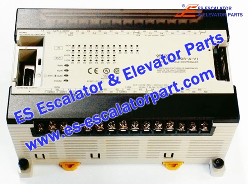 CANNY/KONL elevator Parts Omron CPM1A-40CDR-A-V1 PLC