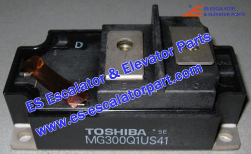 <b>Toshiba Elevator Parts MG300Q1US41 Power module</b>