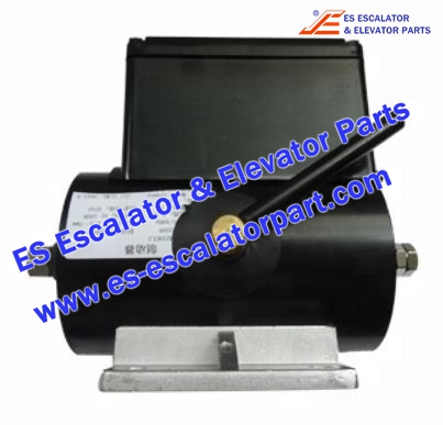 OTIS Escalator Parts GAA234CL1 Electromagnetic brake
