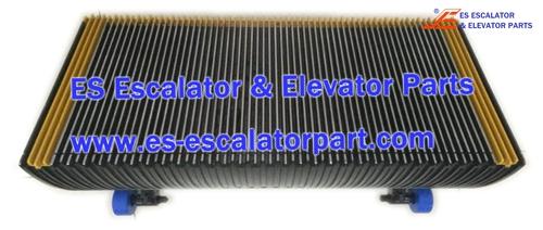 Mitsubishi Escalator Parts J619001A201 Step