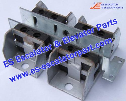 OTIS Escalator Parts KO2022A3 Guide Shoe