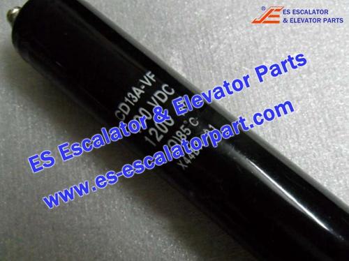 Mitsubishi Elevator parts X44BX-33 Charging capacitor