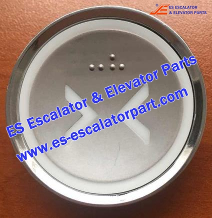 HYUNDAI Elevator Parts HD 60-1 Button