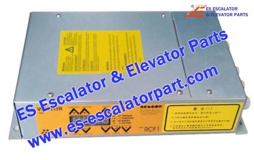 selcom Elevator Parts rcf1 Door Control