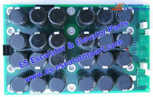 ESMitsubishi Elevator Parts KCN-1000A PCB