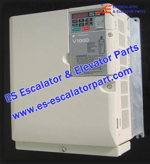 FERMATOR Elevator Parts CIMR-VB4A0011 Motor