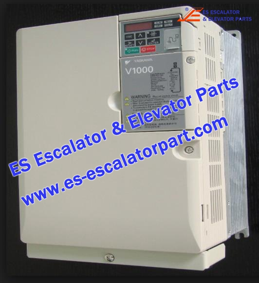 FERMATOR Elevator Parts CIMR-VB4A0023 Motor