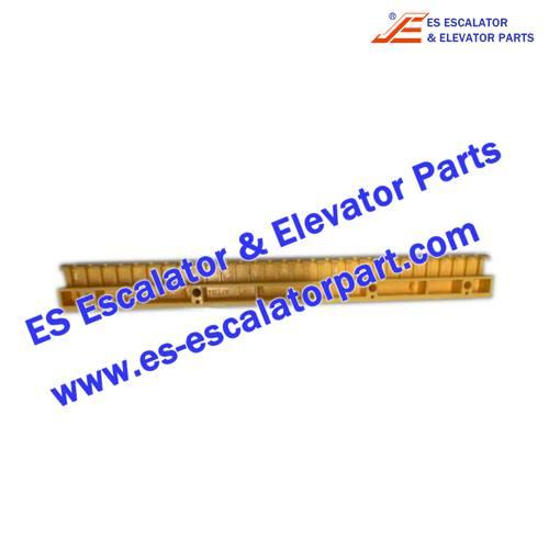 Hitachi Escalator Parts demarcation 1