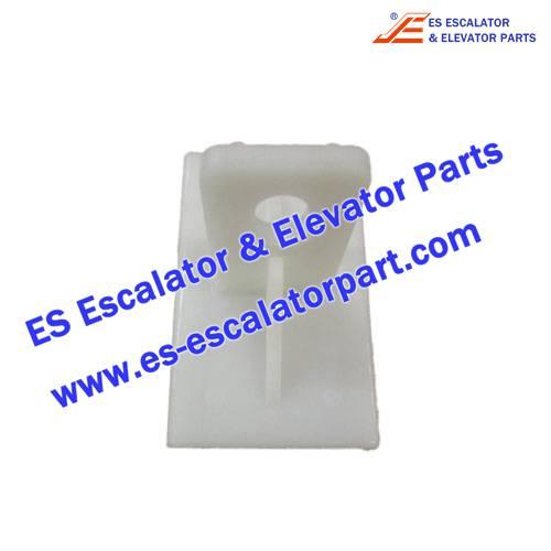 KONE Escalator Parts KM5253109H01 INCLINE GUIDE PA