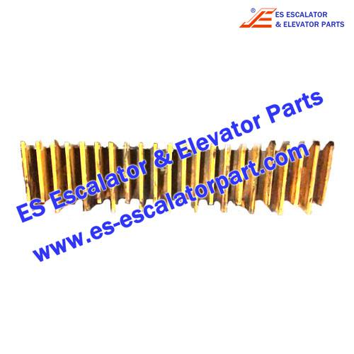 <b>BLT Escalator Parts Step Demarcations</b>
