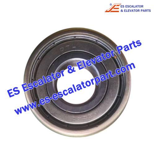 ESOTIS Escalator Parts Door rope wheel