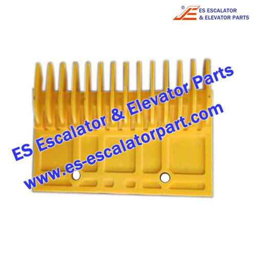 ESMitsubishi J651004B203 Comb plate