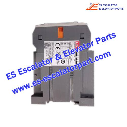 LG/SIGMA Elevator Parts 1389024600/MR-4/4a DC48v Relay